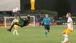 Dairon Asprilla'dan Ibrahimovic golü!