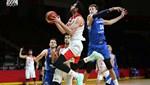 FIBA Olimpiyat Elemeleri Türkiye 87-70 Çek Cumhuriyeti