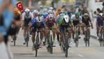 56. Cumhurbaşkanlığı Türkiye Bisiklet Turu tamamlandı