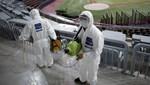 Spor dünyasının yeni gündemi corona virüs vakaları
