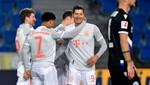 Bayern Münih deplasmanda farklı kazandı
