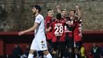 Fatih Karagümrük 2-0 Eskişehirspor (Maç sonucu)