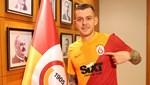 Galatasaray Haberleri: Cicaldau ilk kez konuştu