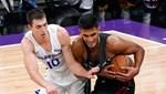 NBA HABERLERİ | Ömer Faruk Yurtseven'den iki maçta 52 sayı