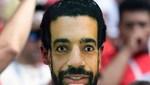 'Muhammed Salah maskeli' soygun