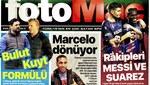 Sporun Manşetleri (29 Mart 2020)