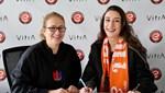 Hande Baladın'a yeni sözleşme
