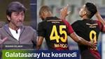 """Rıdvan Dilmen: """"Galatasaray'ın oyunu tatmin edici"""""""