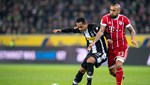 Borussia Mönchengladbach: 2 - Bayern Münih: 1   Maç sonucu