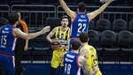THY Euroleague | Fenerbahçe Beko 74-106 Anadolu Efes (Maç sonucu)