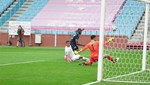Trabzonspor:1 - Hatayspor: 1 | Maç sonucu