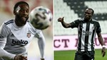 Aboubakar ve N'Koudou derbide yok!