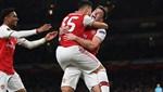 Arsenal'de Martinelli'ye yeni sözleşme