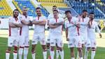 Menemenspor 0-3 Beypiliç Boluspor (Maç Sonucu)