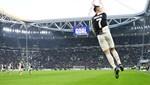 Juventus 4-0 Cagliari (Maç Sonucu)