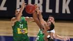 Frutti Extra Bursaspor 84-93 Promitheas (Maç Sonucu)