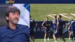 Rıdvan Dilmen: Vedat Muriqi'ye Paris Saint Germain talip oldu