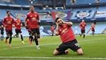 Manchester City: 0 - Manchester United: 2 | Maç sonucu