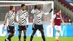 Geri dönüşlerin takımı Manchester United