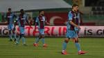 Trabzonspor'un deplasman performansı ön planda