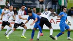 Beşiktaş: 0 - Apollon Larisas: 0 (Maç Sonucu)