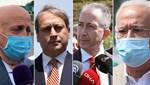 Galatasaray'da seçim bilmecesi