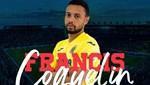 Villarreal, Francis Coquelin'i kadrosuna kattı