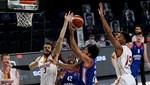 TÜBAD Turnuvası: Efes, Galatasaray karşısında zorlanmadı