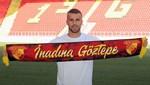 Göztepe: Dzenan Burekovic'le 2+1 yıllık sözleşme