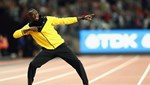 Usain Bolt baba oldu