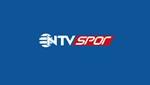 Medipol Başakşehir-Roma maçında sahaya yabancı madde atan 2 kişi yakalandı