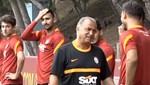 Galatasaray'da 10 günde 10 imza...