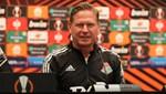Lokomotiv Moskova teknik direktöründen Fatih Terim'e övgü