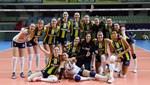 Fenerbahçe Opet'te 5 ayrılık!