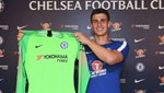 Chelsea: Kepa gözden düştü, adaylar Neuer ve Ter Stegen