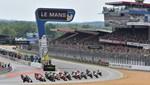 MotoGP Fransa Grand Prix'si ertelendi