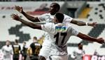 Beşiktaş: Gollerin yarısına yakını Larin ve Aboubakar'dan