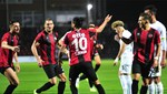 Teknik Direktör Erkan Zengin, attığı gollerle üç puanı getirdi