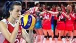 Rüya Takım'a Türkiye'den 2 isim; MVP Meryem Boz