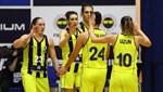 Fenerbahçe Öznur Kablo-Bourges Basket eşleşmesinin ikinci maçı seyircisiz oynanacak