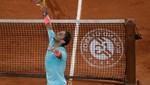 Rafael Nadal, yarı finalde
