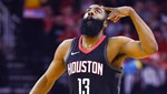 James Harden'dan tarihi triple-double