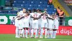 Çaykur Rizespor 0-2 Hatayspor (Maç Sonucu)