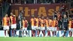 Galatasaray iç sahada iyi, Beşiktaş deplasmanda sıkıntılı