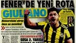 Sporun Manşetleri (11 Eylül 2020)