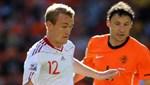 Danimarkalı eski futbolcuda koronavirüs tespit edildi