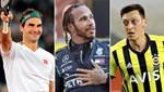Forbes Dergisi 2020 yılının en çok kazanan sporcularını listeledi