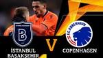 Medipol Başakşehir'in UEFA Avrupa Ligi'ndeki rakibi belli oldu
