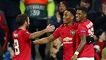 Espanyol ve Manchester United turu garantiledi