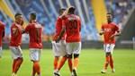 Adana Demirspor 0-2 Yeni Malatyaspor (Maç sonucu)